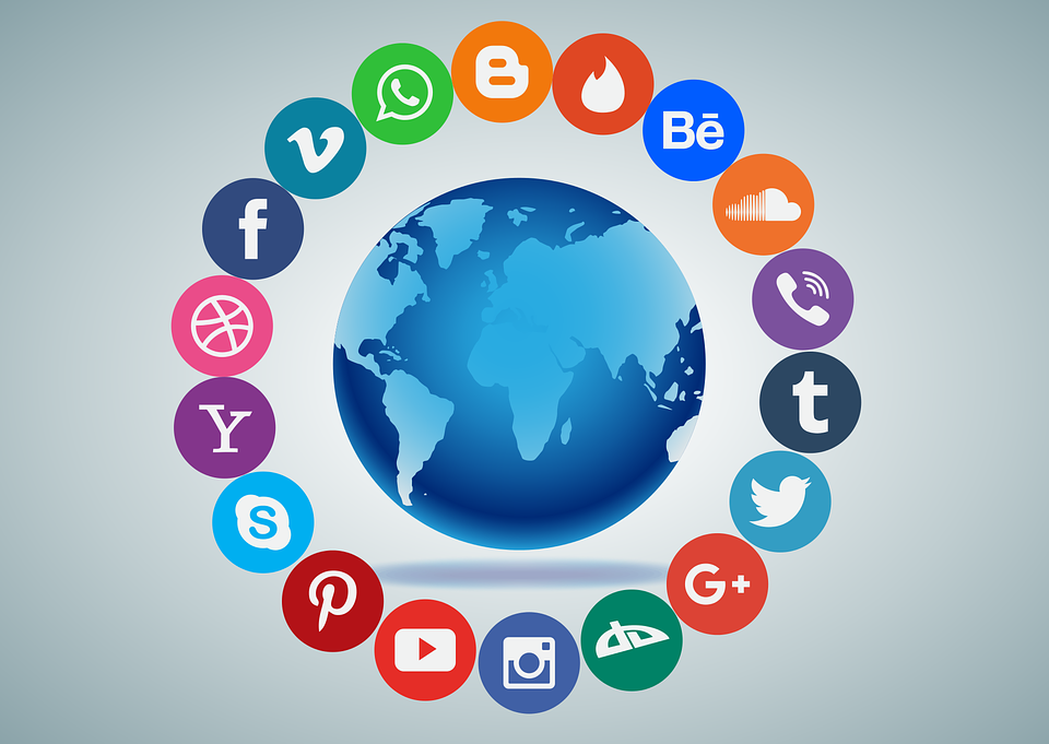 Generating Leads the Easy Way: 5 Things You Need to Know About Using Social Media for Business Marketing