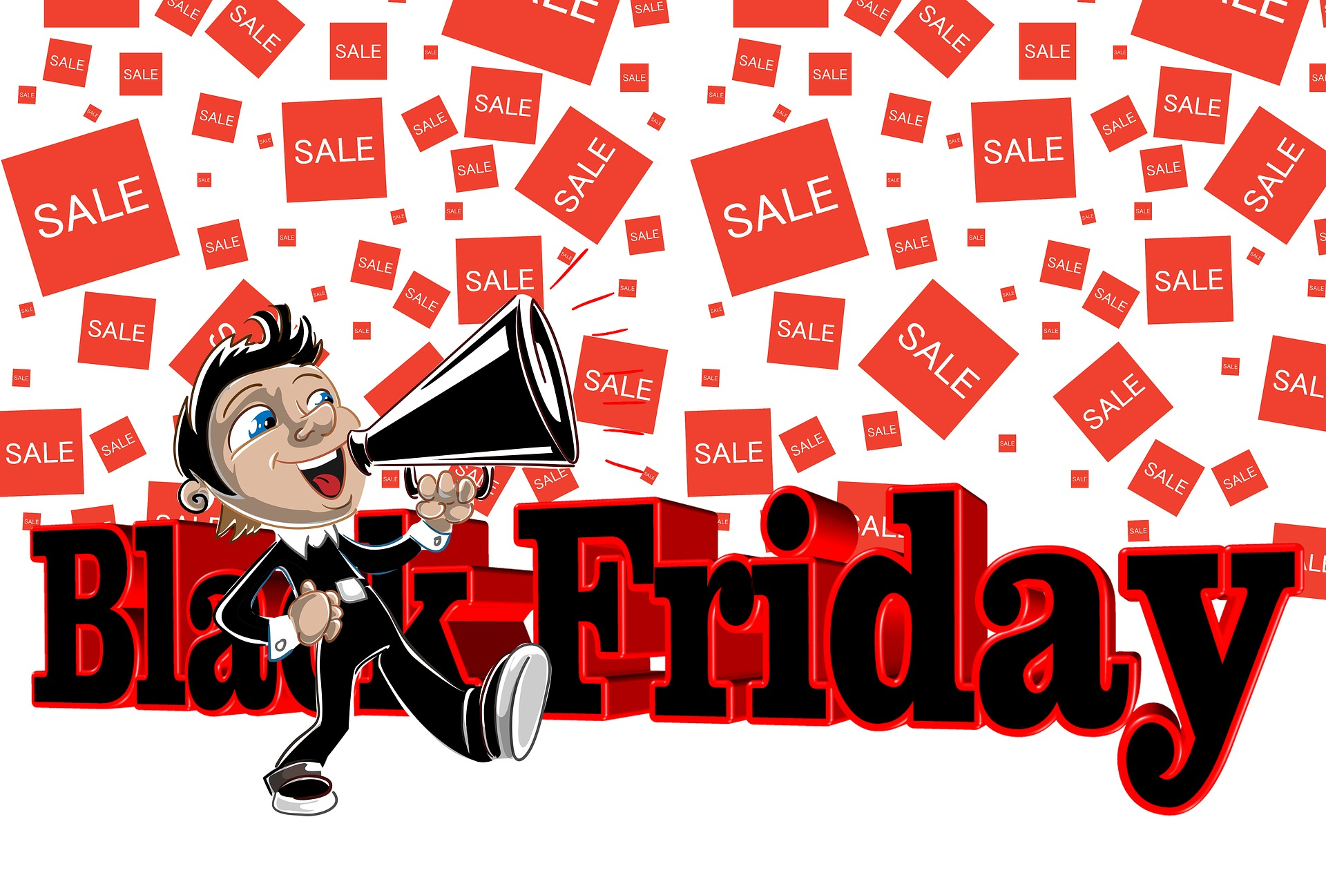 Black Friday: What Does the Ever-Popular Consumer Holiday Mean for Retailers in Terms of Risks and Opportunities?
