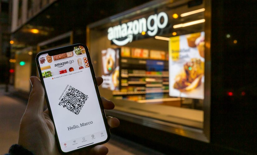 Eliminating the Queue: Amazon Leads the Charge With Cashierless Stores